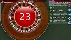 Como hackear roulette royale 2