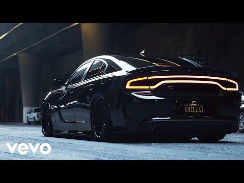 Night Lovell - CALIFORNIA   SRT & GT-R Showtime