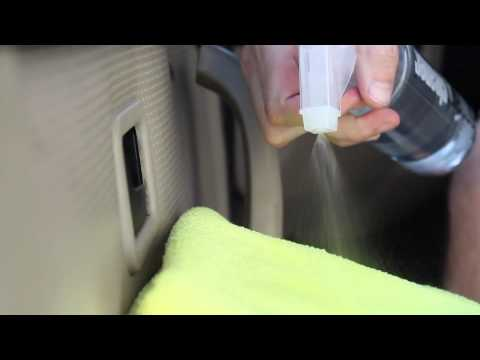 Smart Cleaner   Odorless, colorless, invisible smart all surface cleaner SMARTWAX CAR CARE