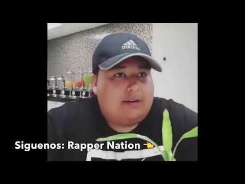 JONNY BELTRÁN dice POR QUÉ TONGEO a LOBO ESTEPARIO en la Red Bull Mexico 2018 😱