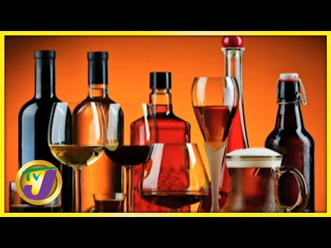 The Increased Use of Alcohol & Drugs - Smile Jamaica, TVJ
