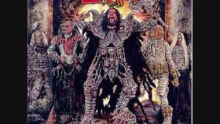Lordi-Hellbender Turbulence with Lyrics