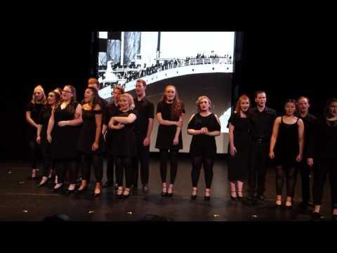Musical Theatre Review Showcase   University of Cumbria