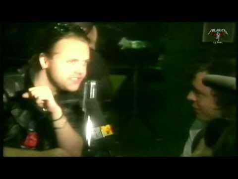Metallica - Monsters of Rock 91' Special - Moscow