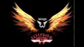 WINGS - penunggu [HQ]
