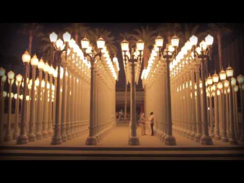 MURS Introduces THROUGH THE MIC: LACMA X HIPHOP