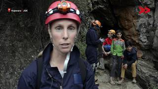 American Cavers Unfold the Mystery Behind Kalaroos Caves