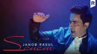 Download Janob Rasul - Sanam | Жаноб Расул - Санам Mp3 and Videos