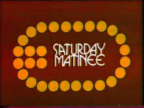 1981 KSTW Saturday Matinee Opening