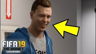 SI KAMPRET DANNY WILLIAMS!!! - THE JOURNEY #2 (FIFA 19 INDONESIA)