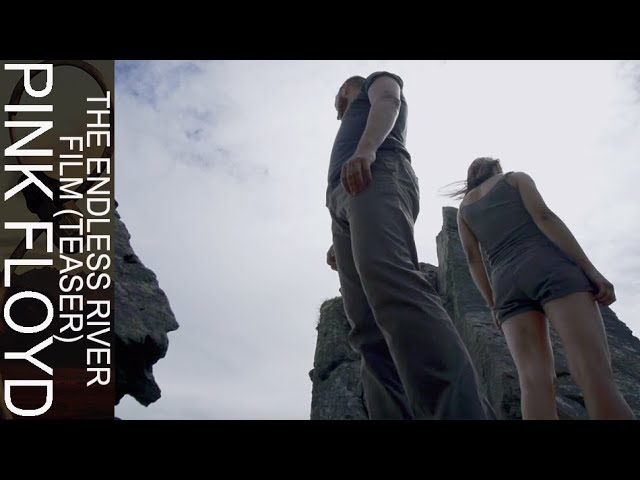 Pink Floyd — The Endless River Film (Teaser)