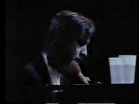 Todd Rundgren - interview on Entertainment Tonight - YouTube