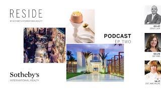 RESIDE Podcast - Episode 2