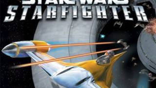 CGRundertow STAR WARS: STARFIGHTER for PlayStation 2 Video Game Review