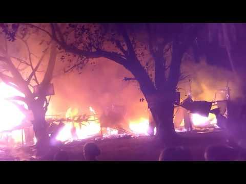Dimakuchi town breaking news_ video