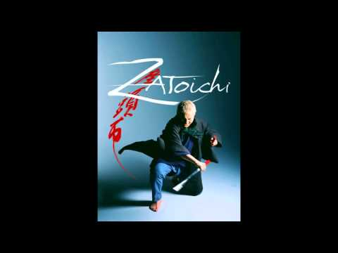 Zatoichi [2003] (OST) - The Wasteland Massacre And The Reminiscence Of Geisha /6