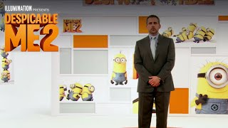 Despicable Me 2 - Inside Look - Illumination