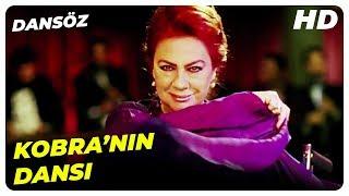 Kobra ve Neptün Aynı Sahnede  Dansöz Türk Filmi