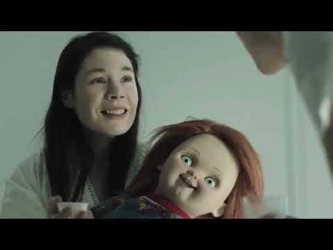 Cult Of Chucky Deleted Scene: Madeleine's Prescription