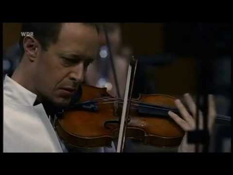 "Thomas Adès: Violin Concerto ""Concentric Paths"", op. 24"