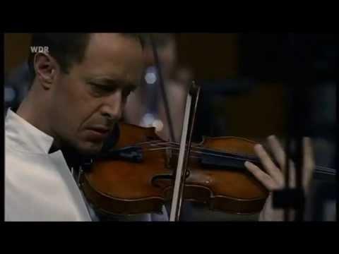 Thomas Adès: Violin Concerto