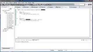 Java Tutorial Teil 48 - Interfaces