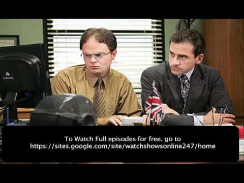 Watch Episodes of The Office online FREE