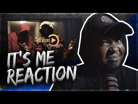 NitoNB X SIXTY - It's Me (Music Video) Prod By Ghosty | Pressplay (REACTION)
