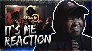 NitoNB X SIXTY - It's Me (Music Video) Prod By Ghosty | Pressplay (REACTION)