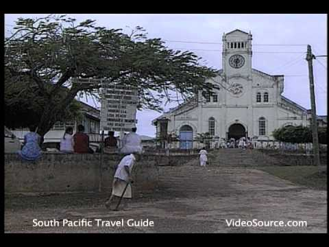 Vava'u, Tonga Overview and Culture