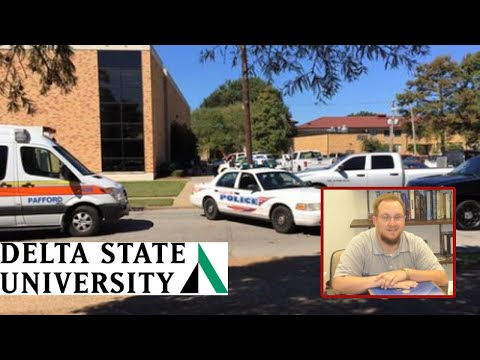 BREAKING NEWS!!! Active Shooter in Cleveland Mississippi!!! (Delta State University) - 2Scoop News