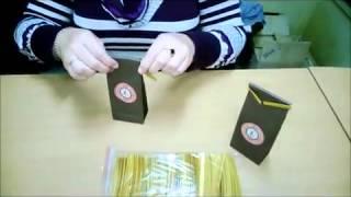 видео Еврослоты самоклеющиеся