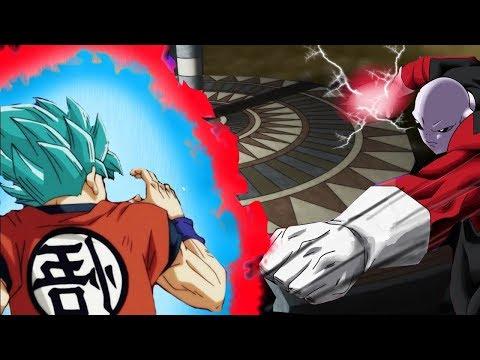 Dragon Ball Super「AMV」- Black and Blue [HD]