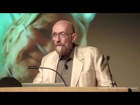 Lecture: From the Big Bang to Black Holes and Gravitational Waves