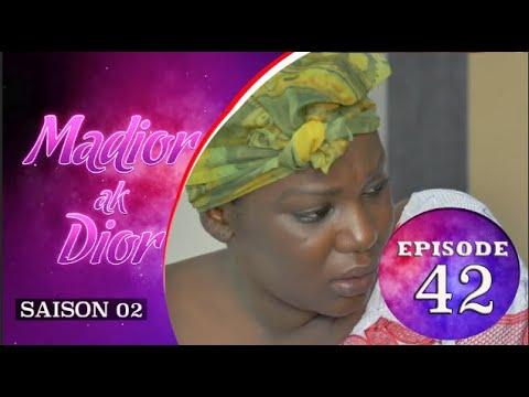 Download Madior Ak Dior - Episode 42 - Saison 2 - VOSTFR