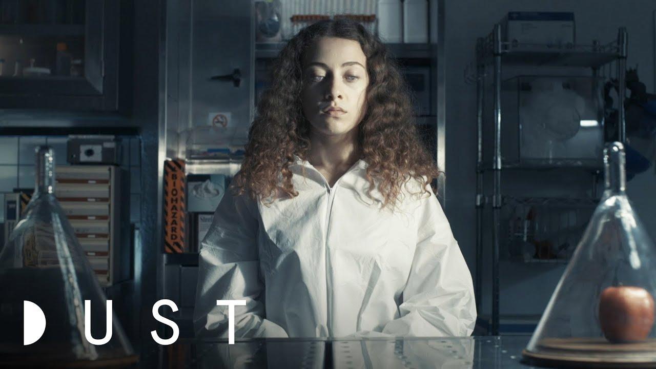"Sci-Fi Short Film ""Switch"" | DUST"