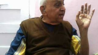 Allasani Peddanna's poem recited by Ch.s.Rao