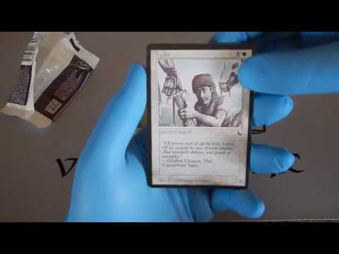 The Dark! 8 MTG Magic the Gathering Opened ! Openboosters!