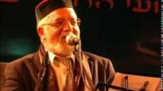 חד גדיא בספרדית ובמרוקאית - Had Gadya in Spanish & Moroccan