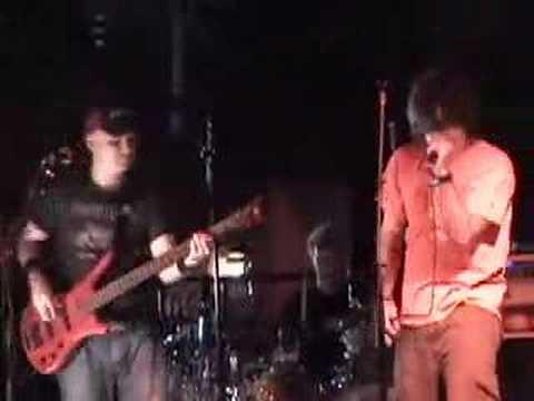 Orange Avenue - Machine Head (Bush Cover)