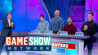 Fairy Tale Land | America Says | Game Show Network