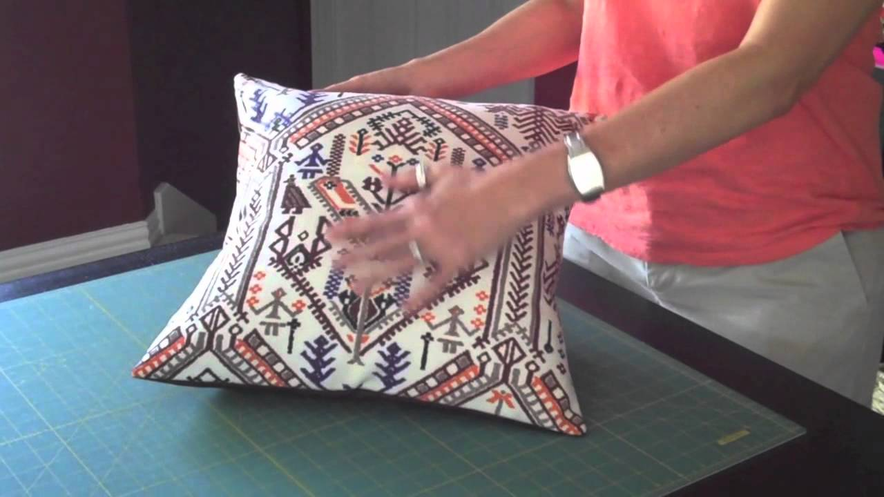Suzannebag 16x16 Pillow Cover Mexican Folk Inspired