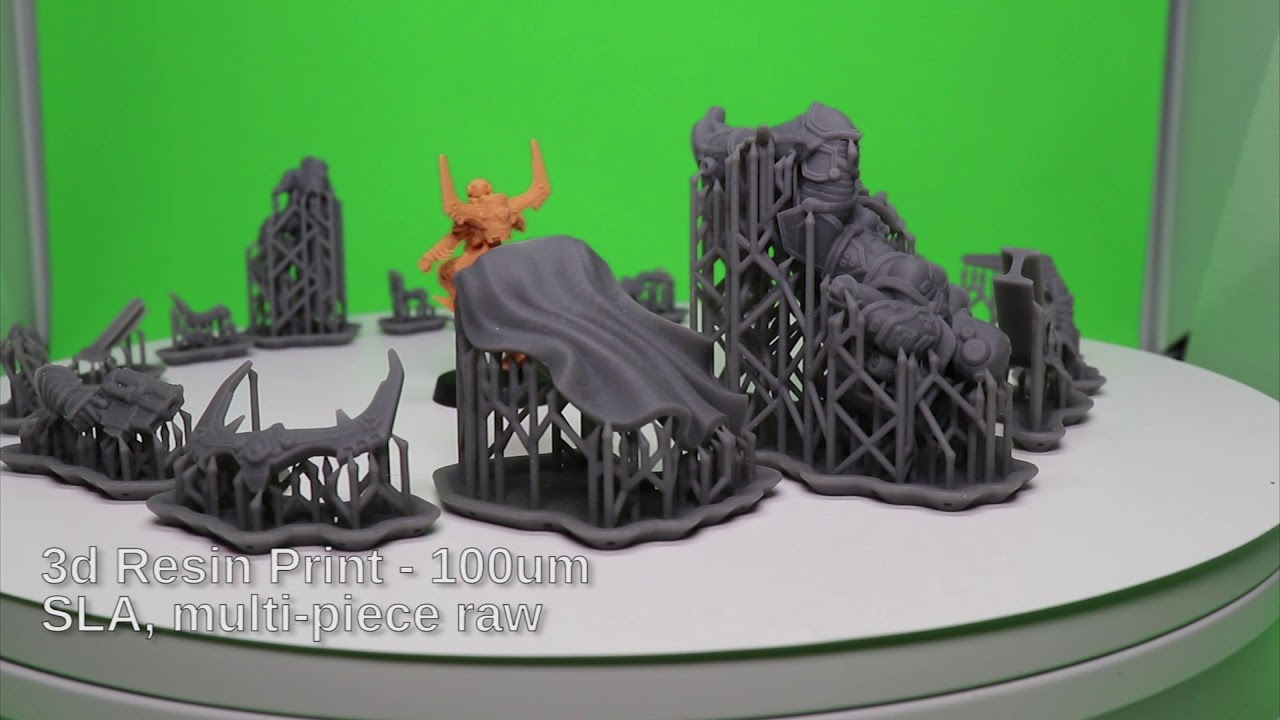Introduction to 3D Printing - Forum - DakkaDakka | Roll the dice to