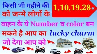 Numerology Number meaning Numerology Lucky and Unlucky Number, Nume...