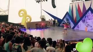 Soy Luna 3 ❤ Todo Puede Cambiar Presentación Equipo J&r 💚 Momento Musical