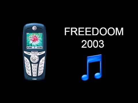 FREEDOOM 2003 Music Motorola C390