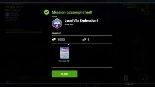 Fishing Planet Lesni Vila Fishery Exploration Mission 1