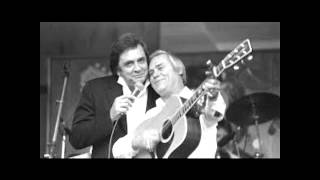 Johnny Cash - He Stopped Loving Her Today.
