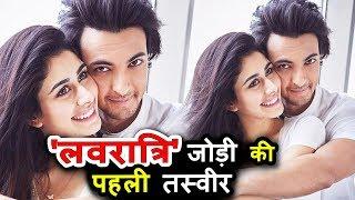 Aayush Sharma और Warina Hussain के पहली झलक मूवी Loveratri से