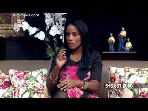 ESTHER CASTRO - Mujeres Sin Limites - Alerta TV Network